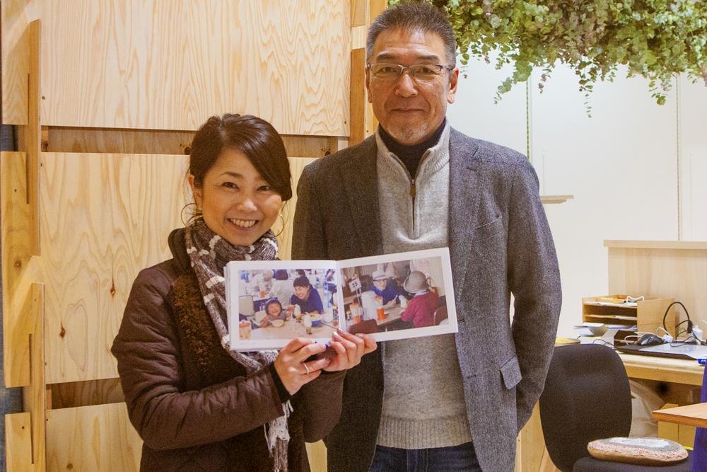 マルカン思い出写真集「MARUKAN IMAGES」と高橋菜摘さんと北山公路さん
